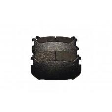 Тормозные колодки задние Ford Probe II, FC869, к-т