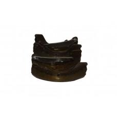 Тормозная колодка задняя Daewoo Lanos 1,3 1,5, TDK1337B, к-т