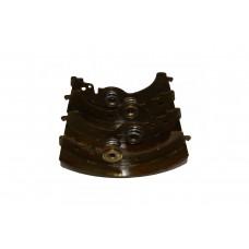 Тормозные колодки задние ВАЗ 2101-07, TDK961B, к-т