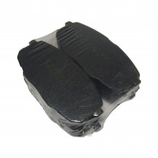 Колодка тормозная передняя KIA Pro Ceed I, FC609, к-т