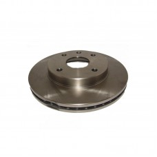 Диск тормозной передний Daewoo LACETTI 1,6 - 2,0, FC 1116 BD