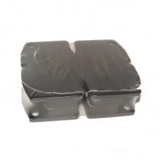 Колодка торм. передняя Daewoo Nexia 1,5 1,6,  FC173 ,к-т