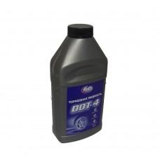 Жидкость тормозная FC DOT4